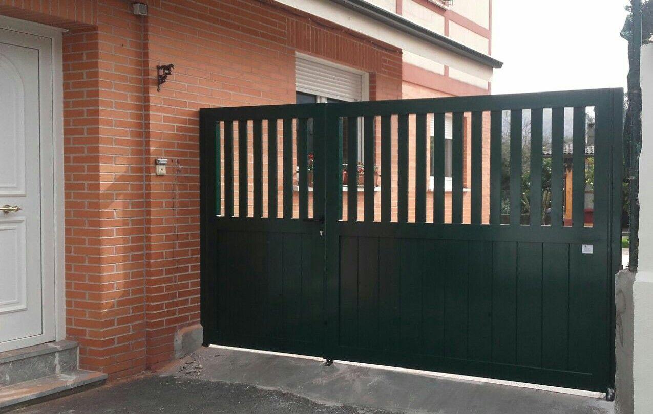 Foto 20 de Puertas automáticas en Trapagaran | Automatismos y Cierres Alman