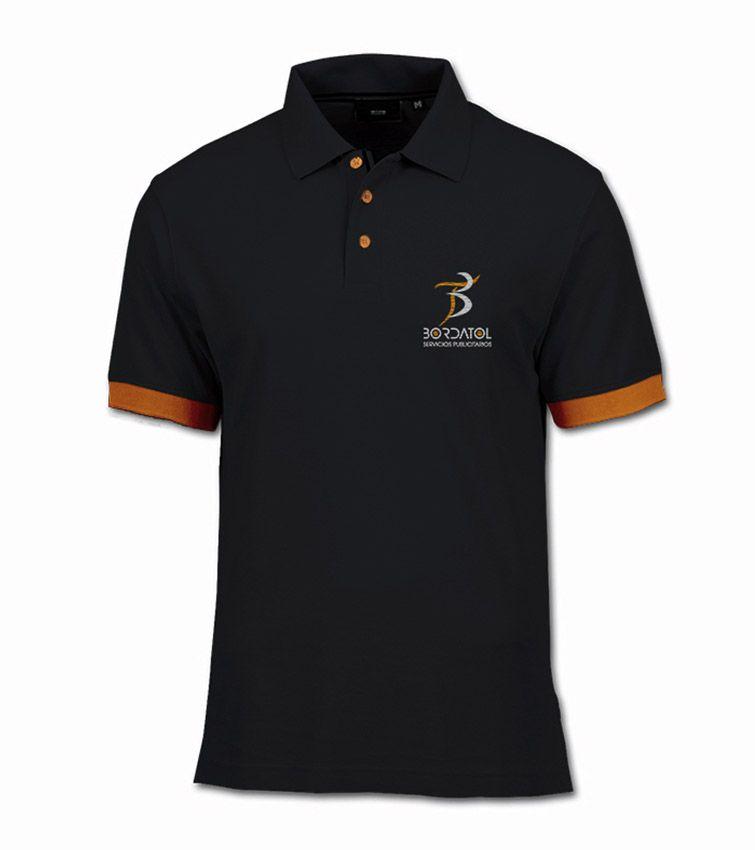 Camisetas bordadas en Alcorcón