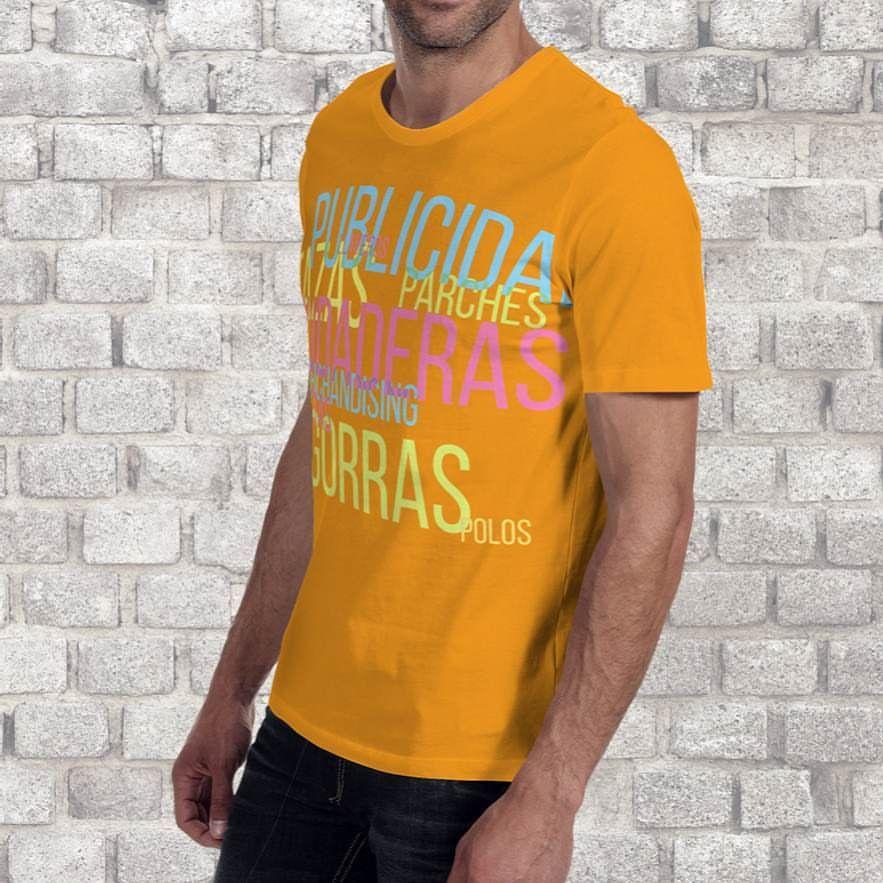 Serigrafía textil. Camisetas personalizadas