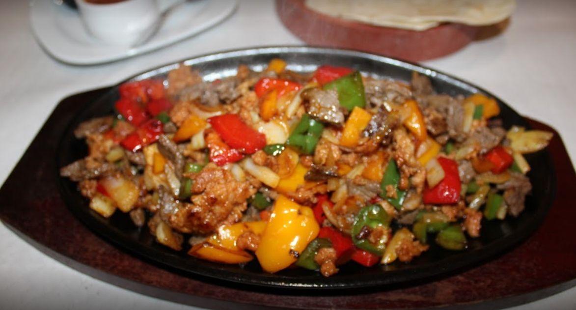 Cocina mexicana tradicional Elche