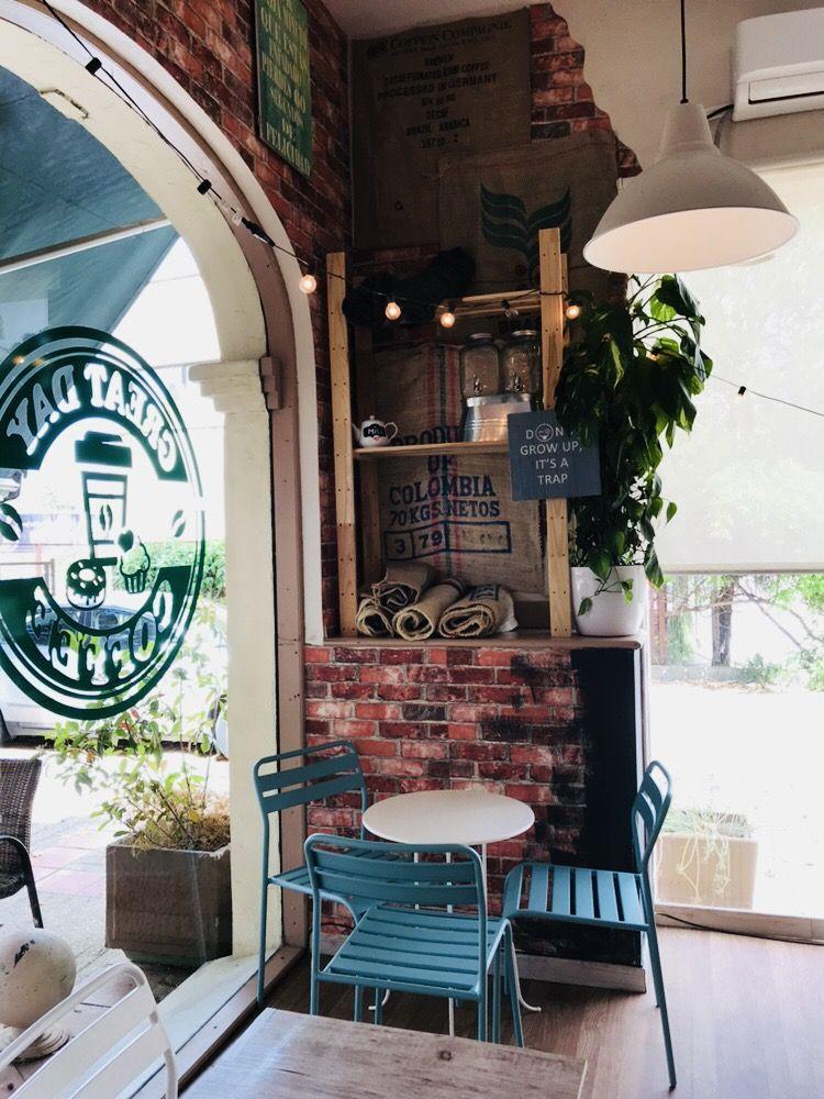 Cafeteria with natural smoothies in El Puerto de Santa María