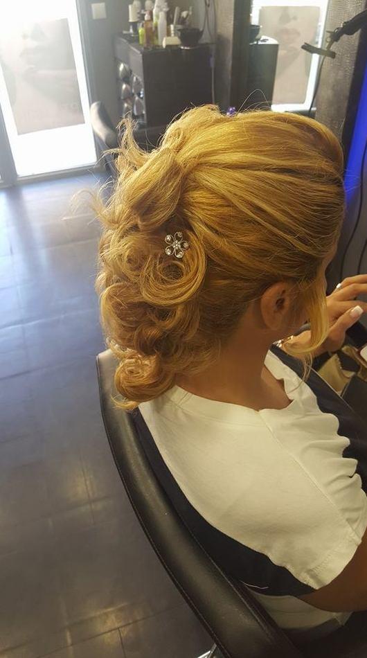 Peinados de novia en Aranjuez