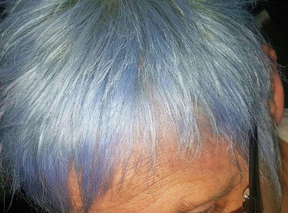 Últimas tendencias en peluquería