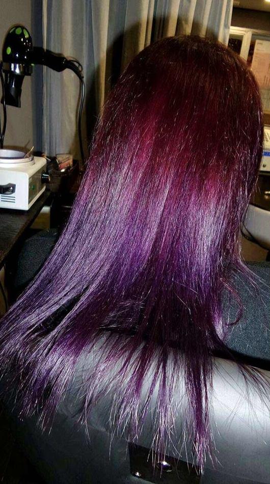 Últimas tendencias en color para tu pelo