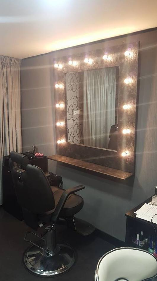 Beauty Corner: Catálogo de Rocío Rivera Estudio
