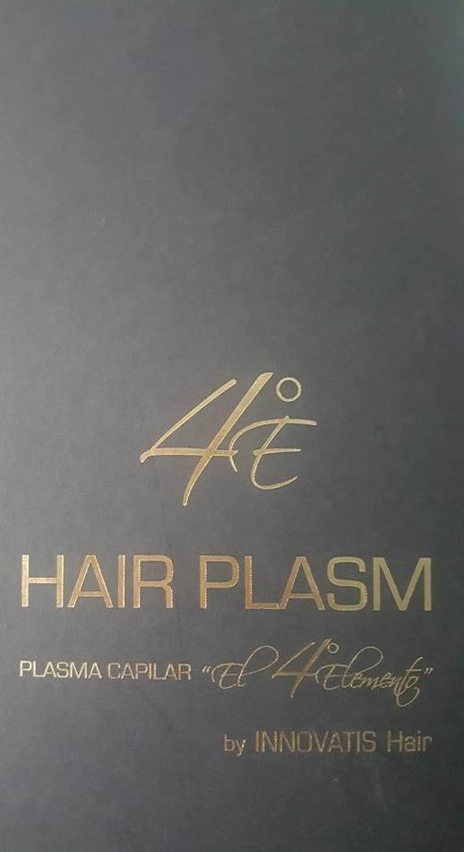 tratamiento regenerador de la fibra capilar, PLASMA a base de perla negra y polvo de diamante