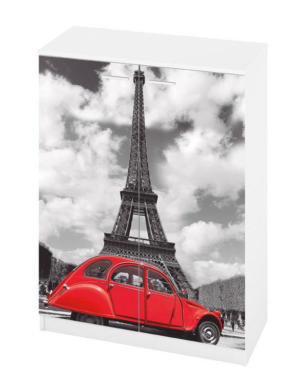 Modelo París: Catalogo de muebles de Muebles Contrastes