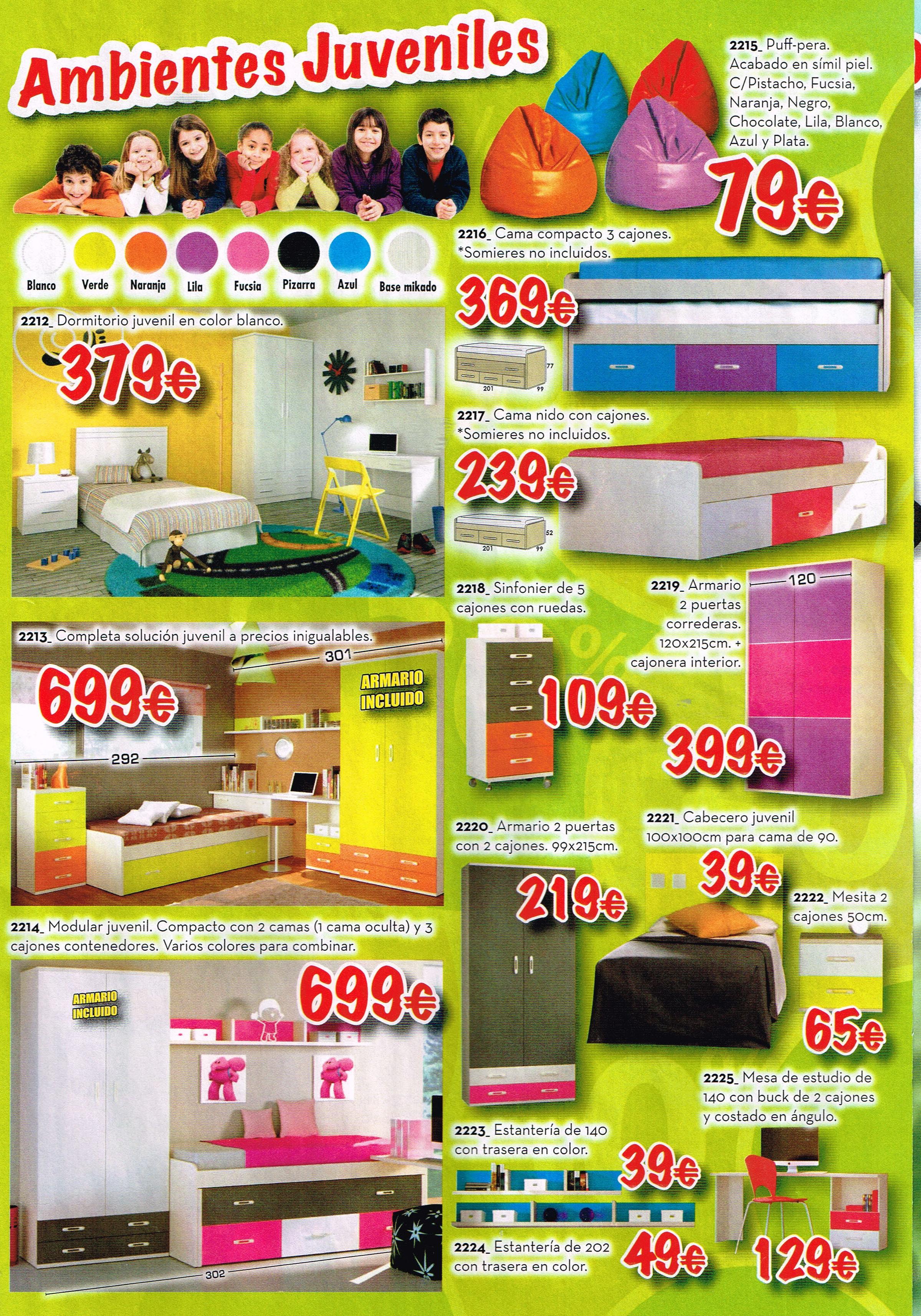 Catalogo de ofertas catalogo de muebles de muebles contrastes for Ofertas de zapateros