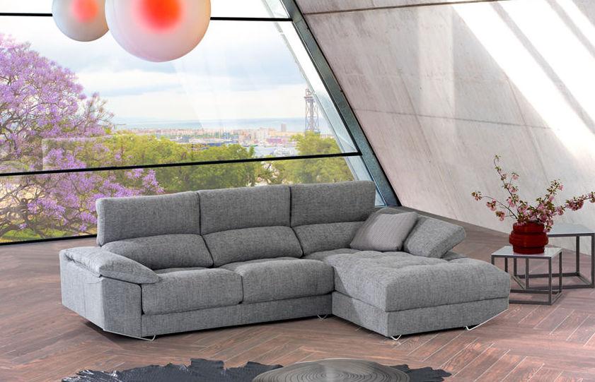 Sofás: Catalogo de muebles de Muebles Contrastes