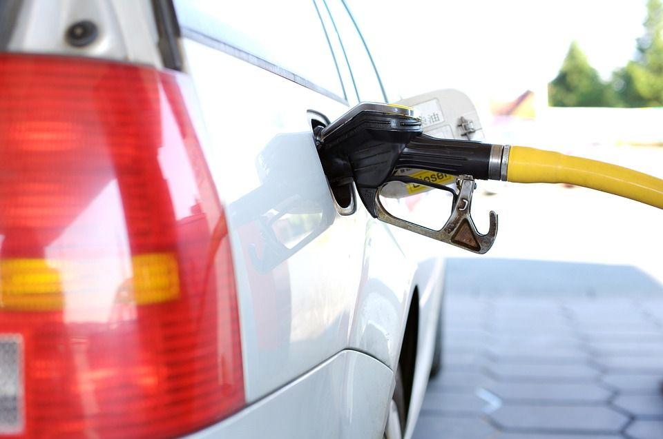 Surtidor de gasóil: Servicios de Hogar del Taxista
