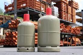 Punto venta gas licuado de petroleo para automoción: Servicios de Hogar del Taxista