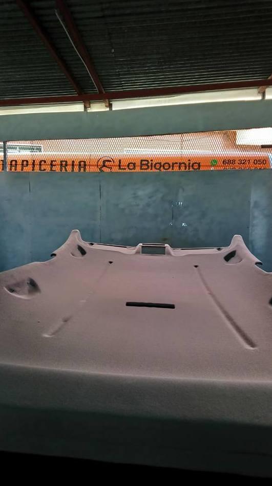 Foto 45 de Tapicerías en San Cristóbal de La Laguna | Tapicería La Bigornia