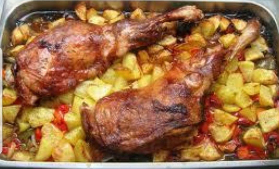 Foto 20 de Especialidad en pollos asados en  | Asador Tu Cocina