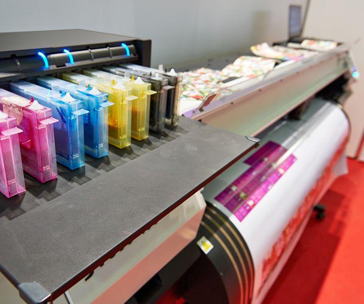 Empresa especializada en impresión de gran formato en Cádiz