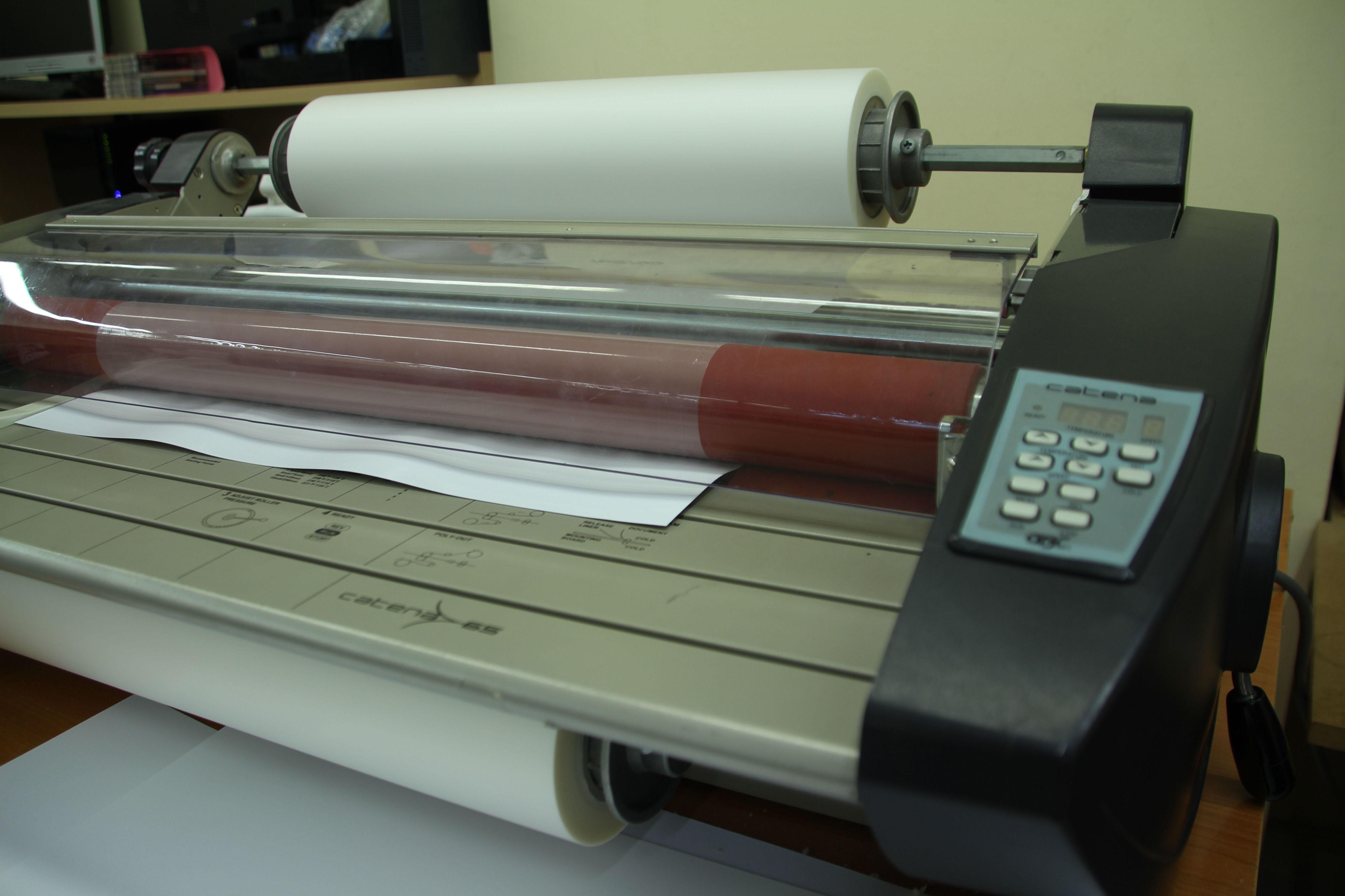 Impresión de todo tipo de documentos en Sabadell