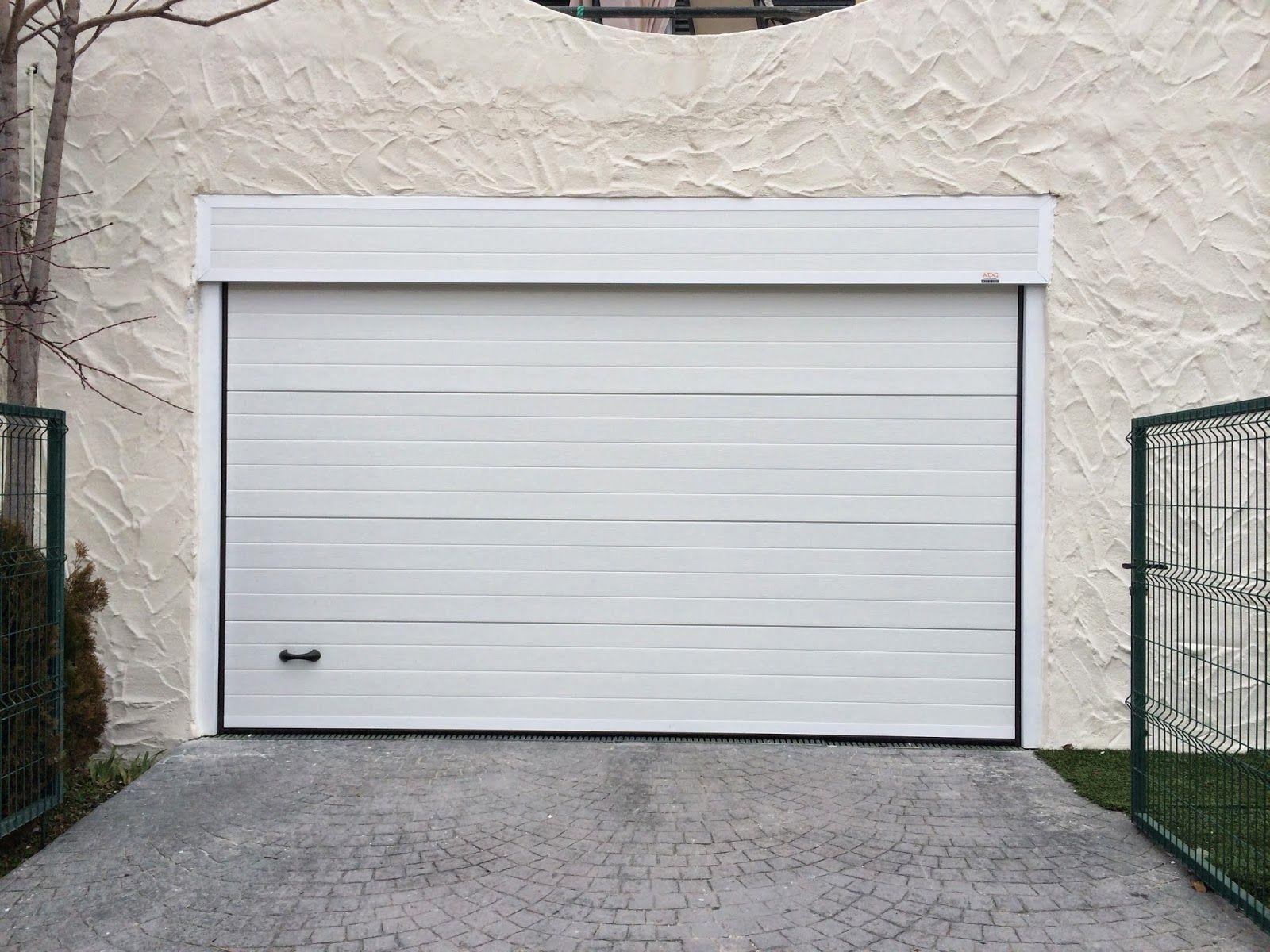 Instalamos puertas seccionales, automatizamos cualquier tipo de puerta