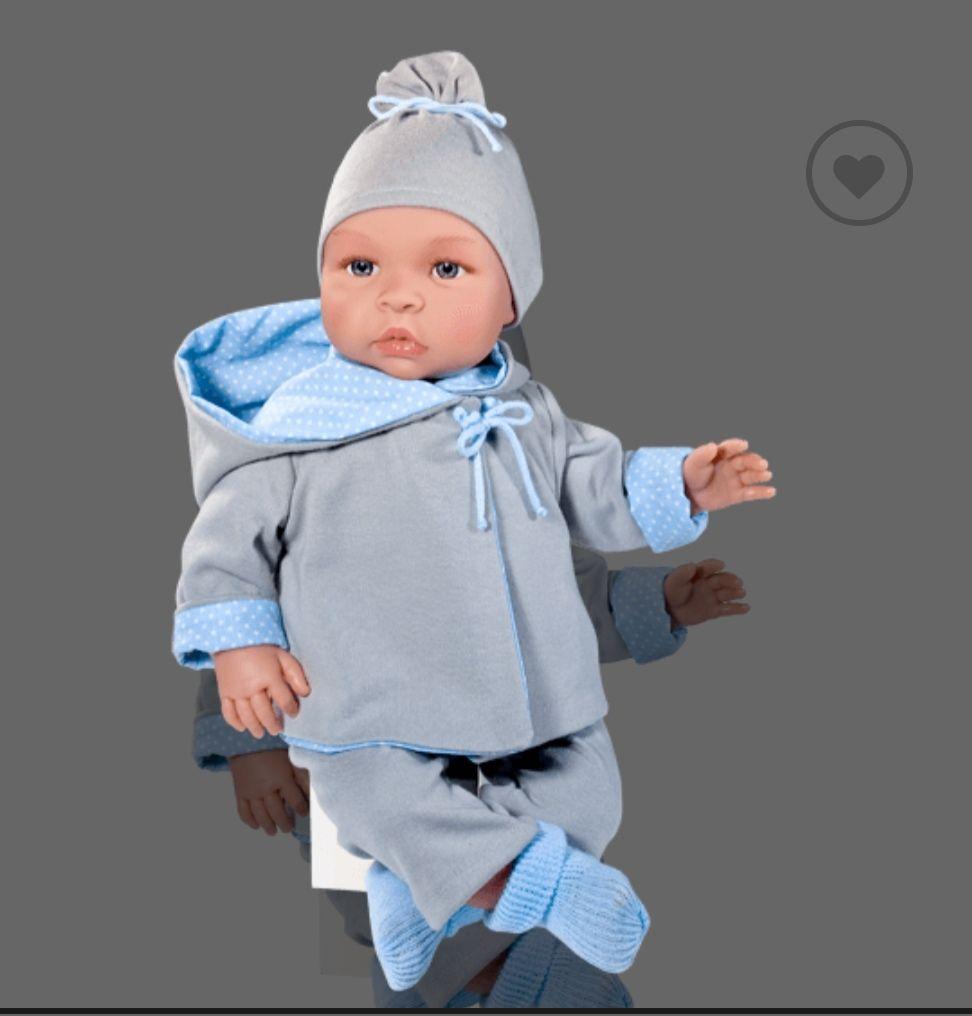 Muñecos de bebé Lepe