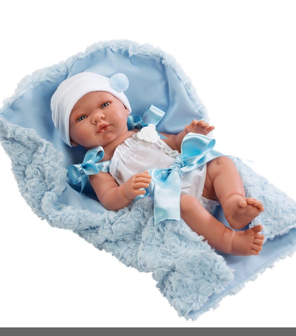 Muñecos bebé Lepe