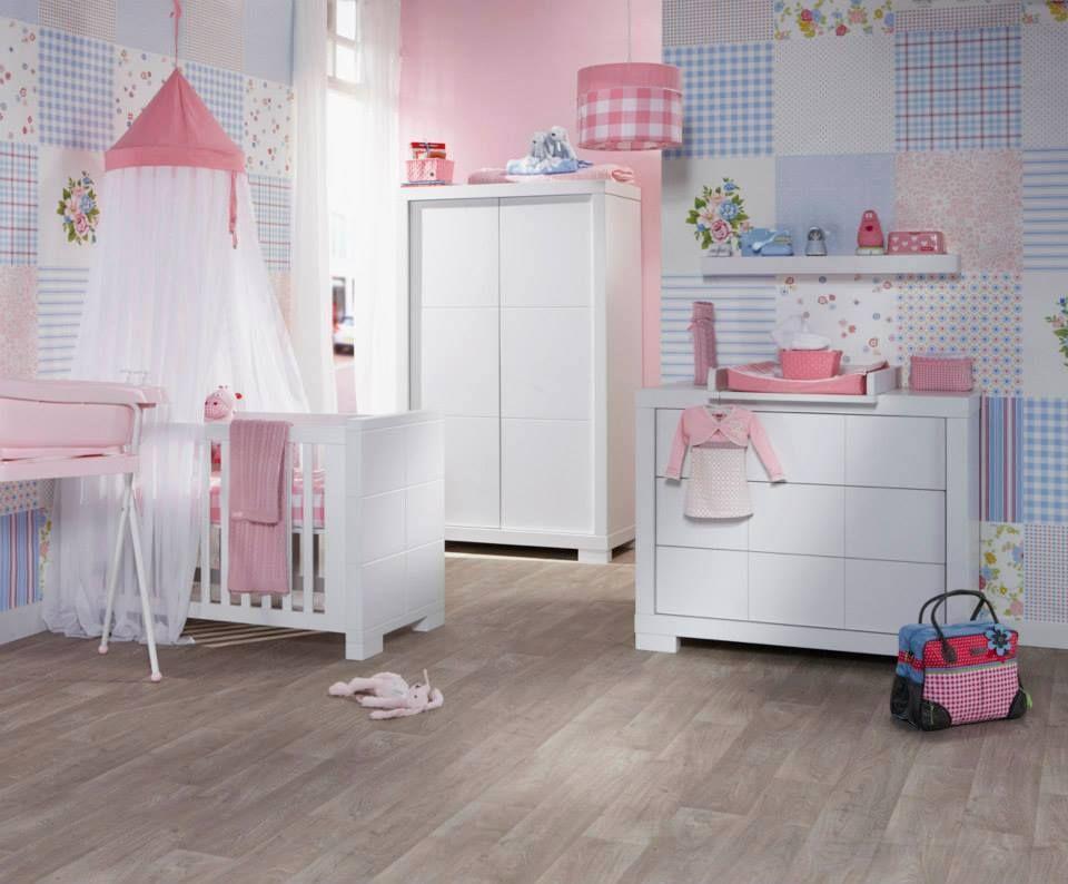 Habitaciones de bebé Lepe