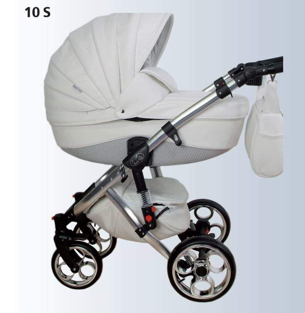 Sillas de paseo bebé Lepe