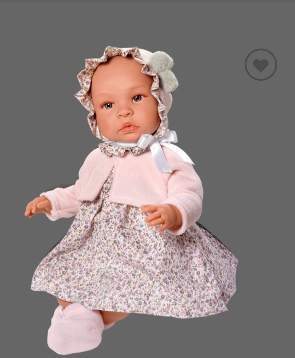 Muñequitas bebé Lepe