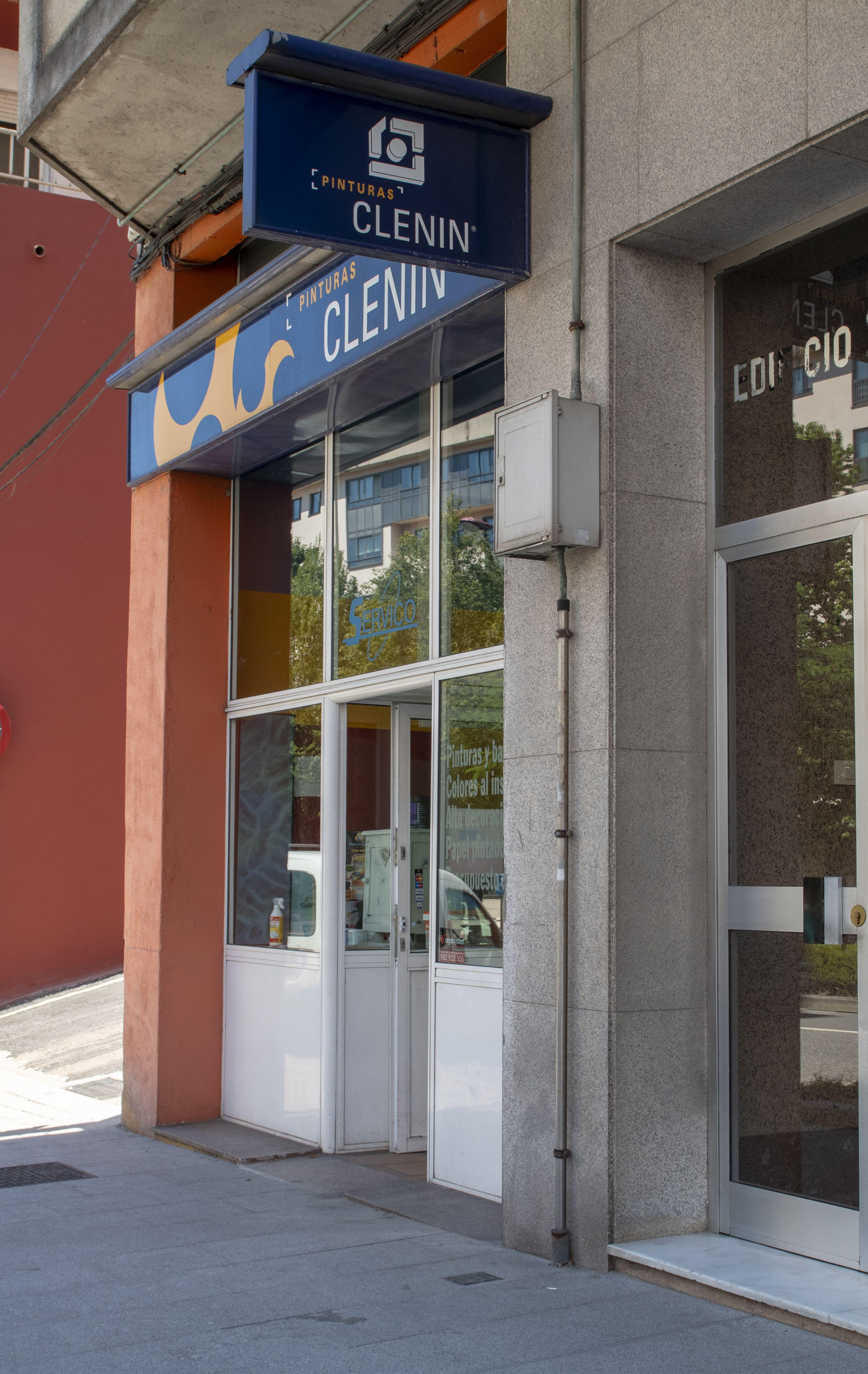 Empresa de pintura en Pontevedra