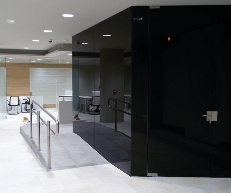 Cristalería para empresas en Córdoba
