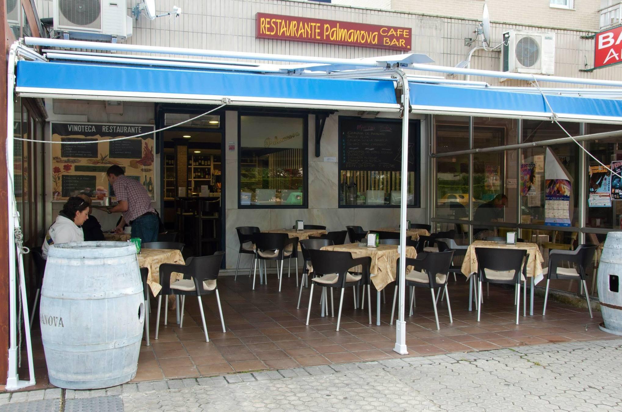 Restaurante Palmanova en Laredo (Cantabria)