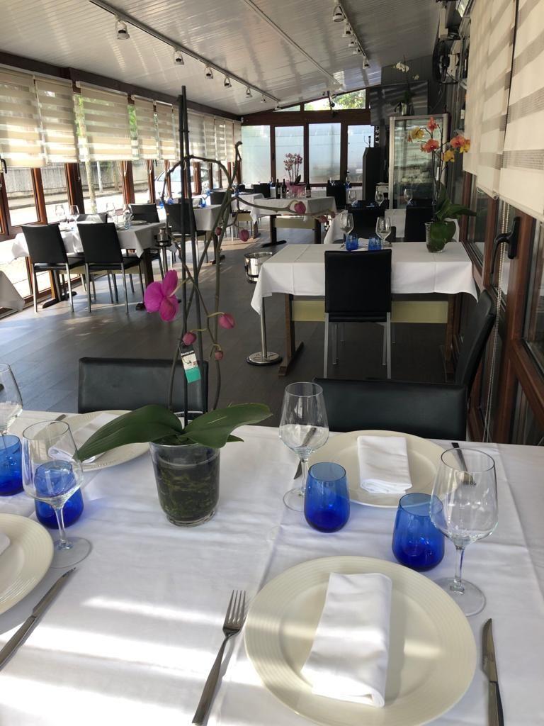 Foto 25 de Restaurantes en Laredo | Restaurante Palmanova