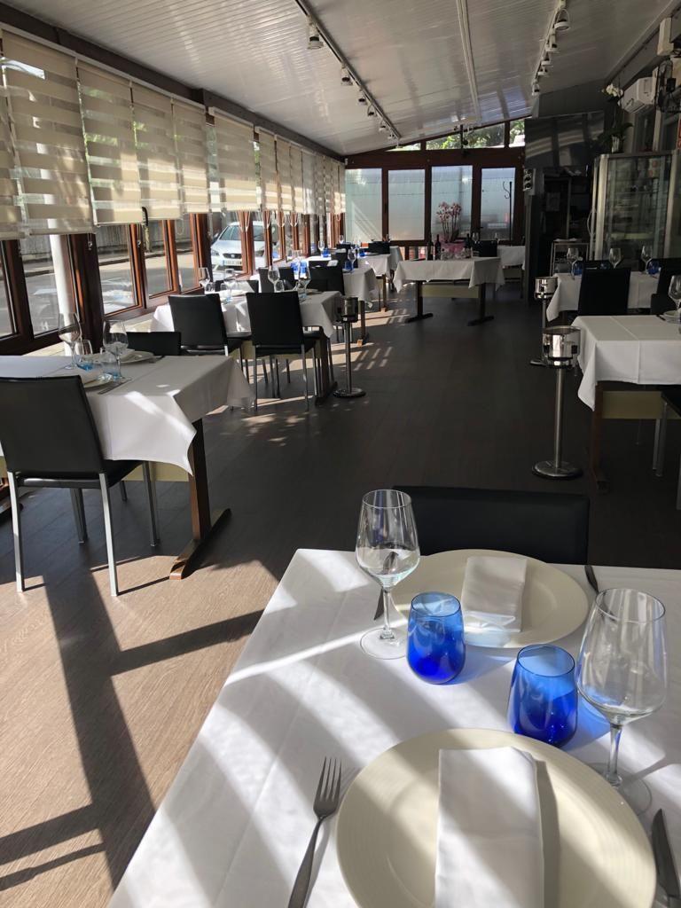 Foto 8 de Restaurantes en Laredo | Restaurante Palmanova