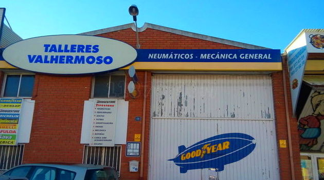 Foto 6 de Mecánica en general en Campo Real | Taller Mecánico Valhermoso