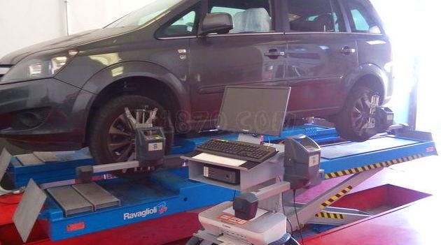 Foto 1 de Mecánica en general en Campo Real | Taller Mecánico Valhermoso
