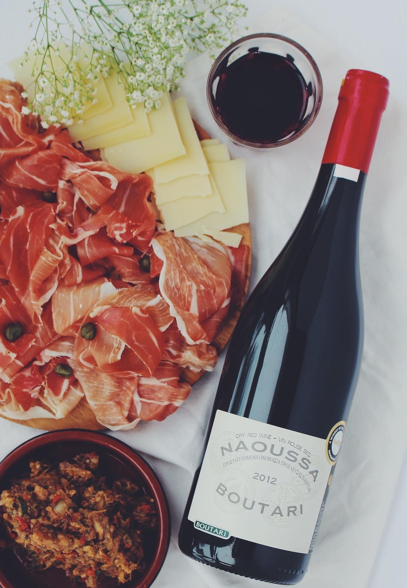 Venta de los mejores vinos, licores y jamones en Bilbao