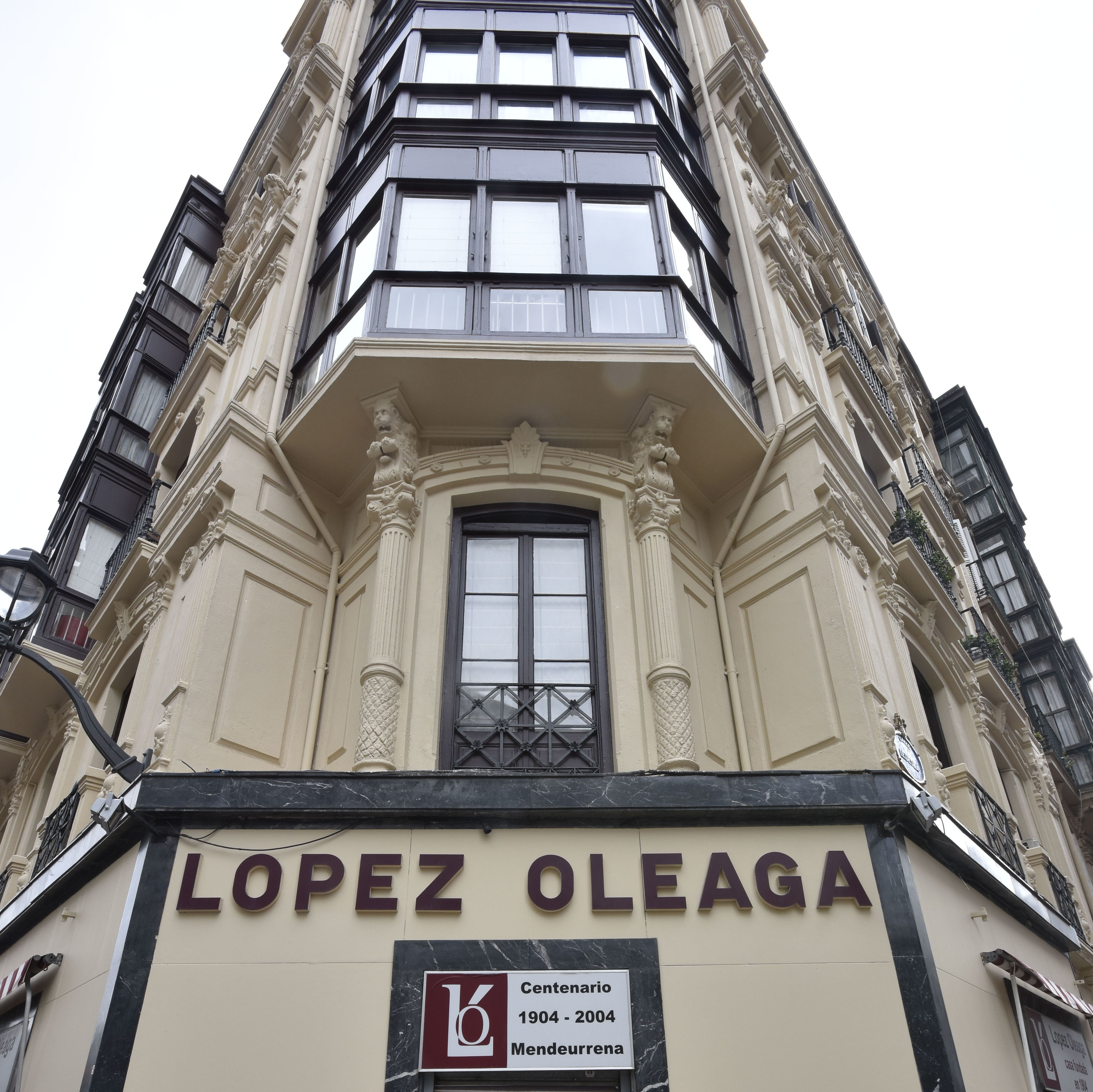 Tienda de vinos y licores en Bilbao