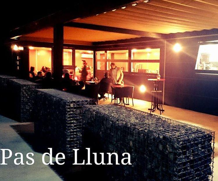 Nuestro bar en Sant Antoni de Vilamajor