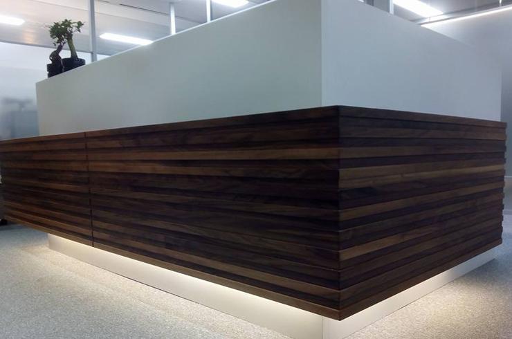 Muebles de madera para cualquier espacio en Sant Antoni de Vilamajor