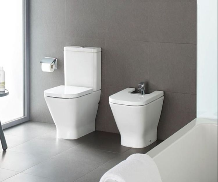 Venta y distribución de muebles de baño en Estepa