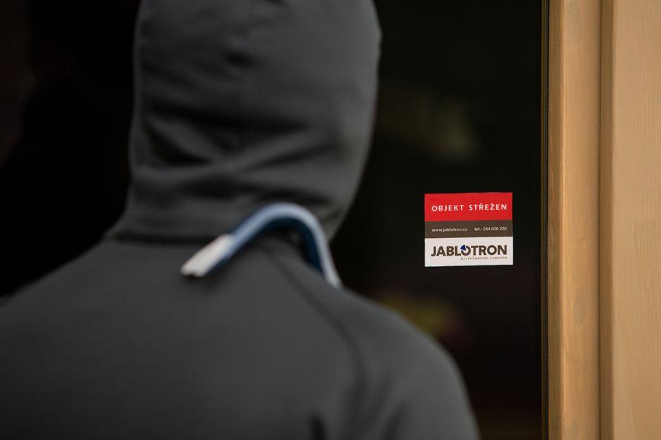 Empresa de seguridad en Madrid