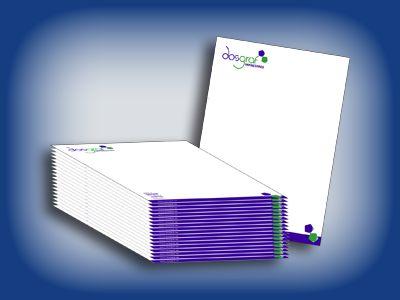 Cartas para empresas o personales