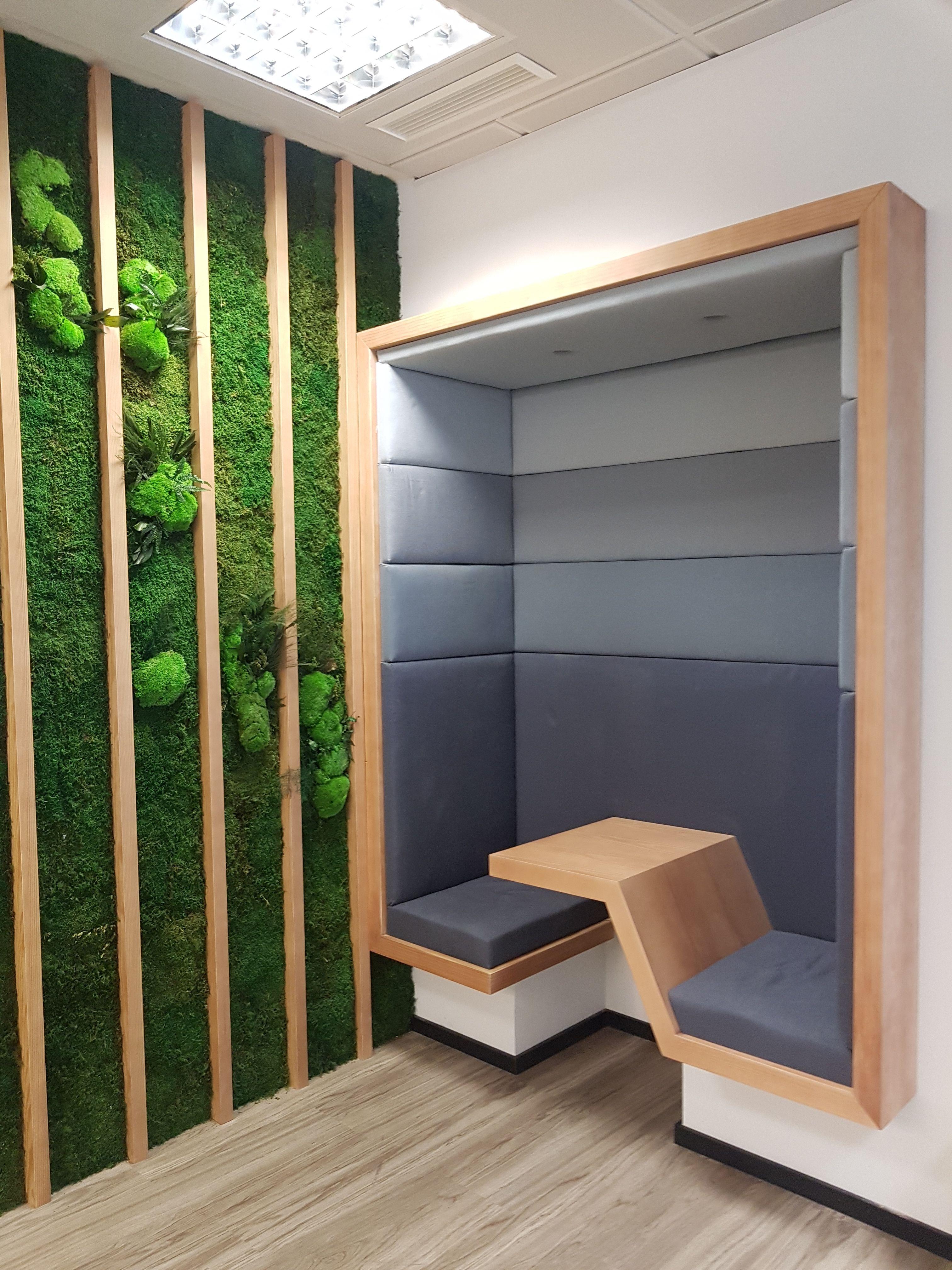 Fabricación de muebles a medida en Madrid