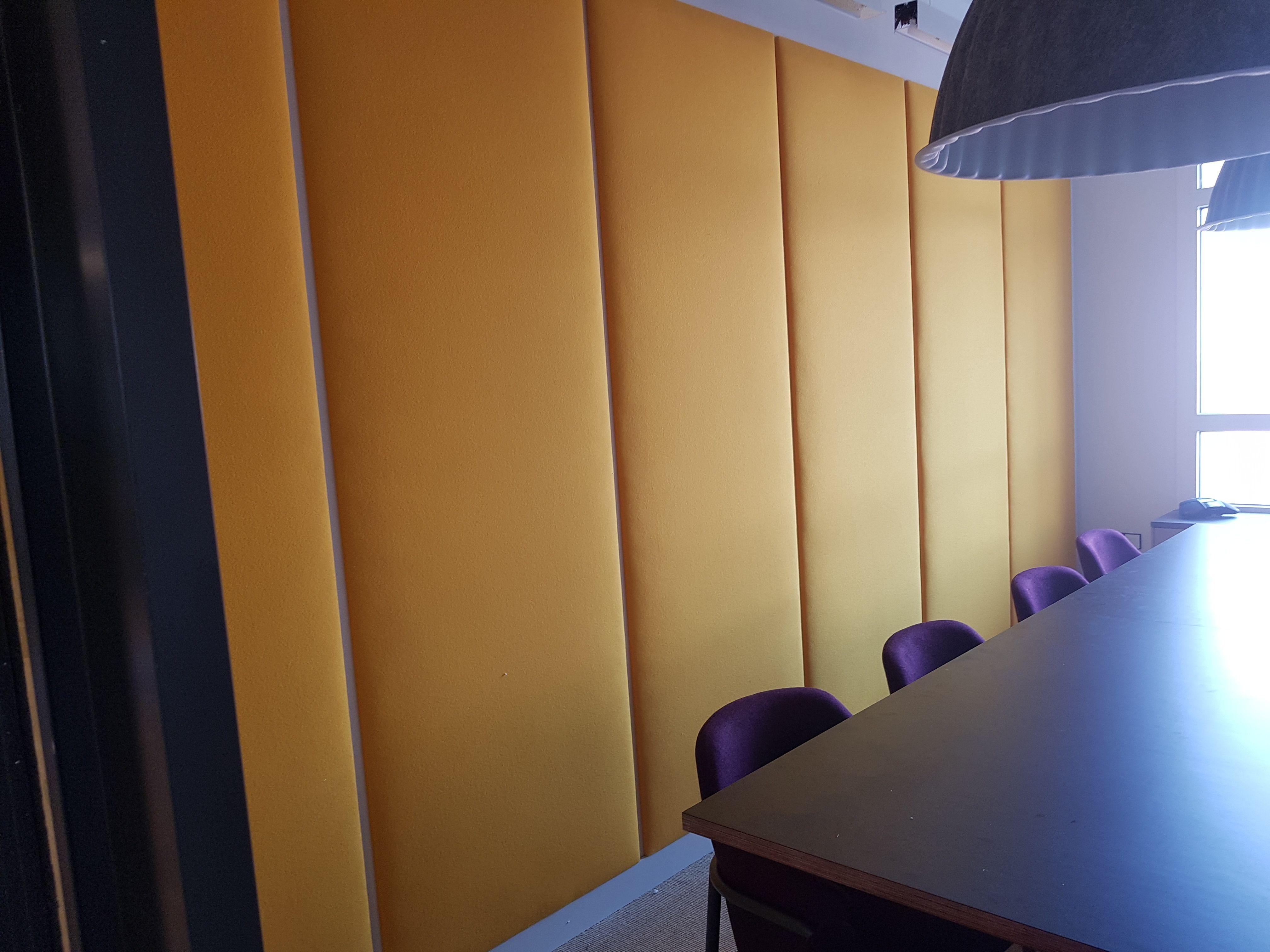 Muebles a medida para oficinas en Madrid