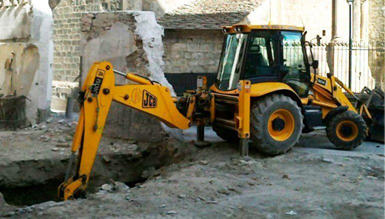 Derribos: Servicios de Excavaciones Royo Hermanos