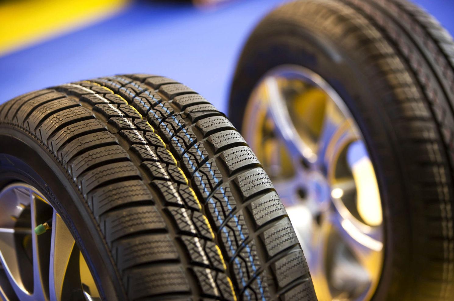 Amplia gama de neumáticos