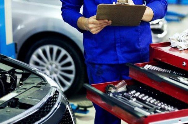 ITV: Servicios de Talleres Auto Caspe