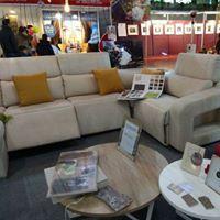 Mueble hogar: Exposición y venta de E & F Interiorismo