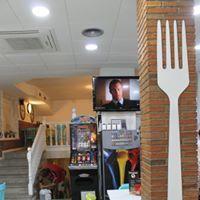 Interiorismo locales comerciales Teruel