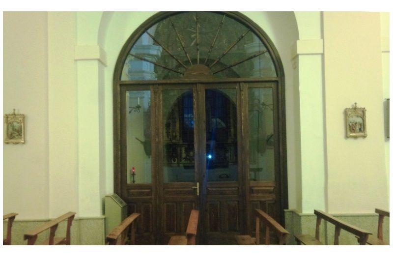 Todo tipo de puerta a medida en Toledo
