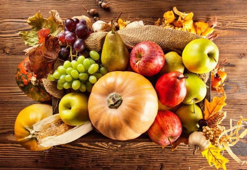 Suministro de frutas y verduras en Almería