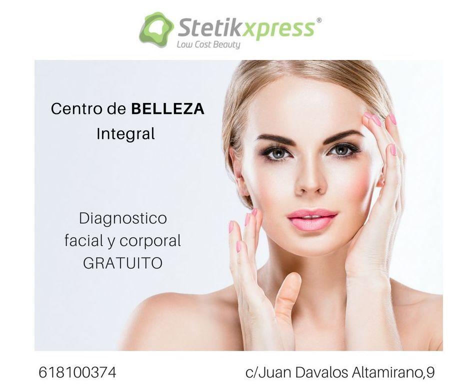 Stetikxpress - Santamonica Aesthetics Merida