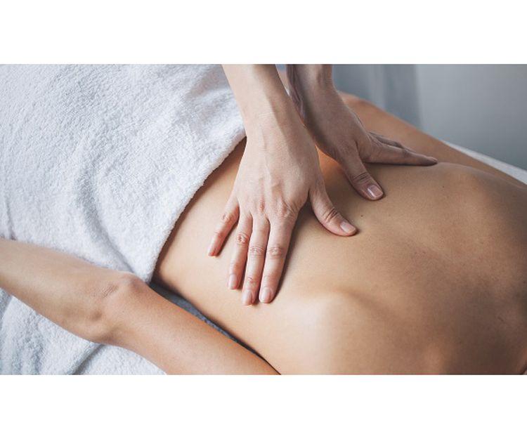Especialistas en masajes en Madrid y Extremadura